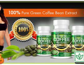#48 for Green Coffee Ad af scarye13