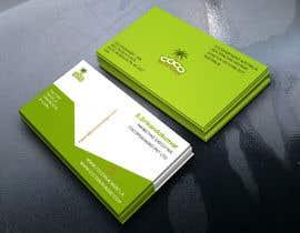 monirjgcd tarafından DESIGN BUSINESS CARDS için no 15
