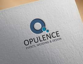 subornatinni tarafından Design a Logo for Opulence Events, Weddings & Design için no 41