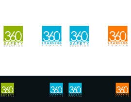 nº 50 pour Design a Logo for 360 Safety Solution and 360 Learning Center par nmaknojia