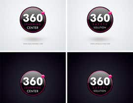#22 para Design a Logo for 360 Safety Solution and 360 Learning Center por boomer85