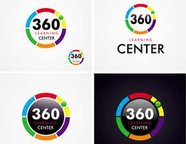 #39 for Design a Logo for 360 Safety Solution and 360 Learning Center af boomer85