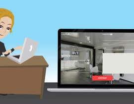 Nro 6 kilpailuun Create an Animation käyttäjältä BiTMarkSolution