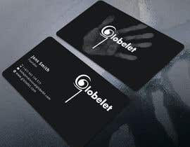 Nro 35 kilpailuun Globelet Business Cards käyttäjältä mdrokib1997