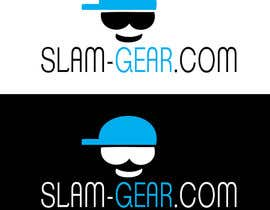 #15 for Design a Logo for Slam-Gear.com af utrejak