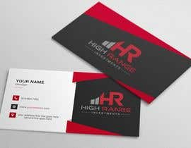 manzarnazar786 tarafından Design a Logo & business card & company paper için no 94