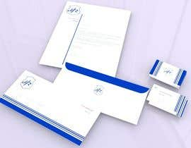 Livanna tarafından Design a Logo & business card & company paper için no 110