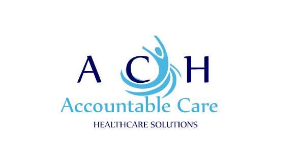 Bài tham dự cuộc thi #119 cho Design a Logo for Healthcare Services Company