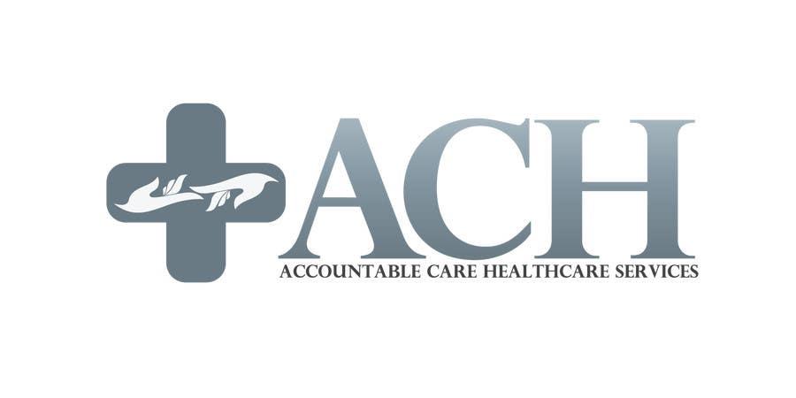 Bài tham dự cuộc thi #96 cho Design a Logo for Healthcare Services Company