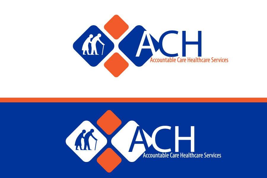 Bài tham dự cuộc thi #24 cho Design a Logo for Healthcare Services Company