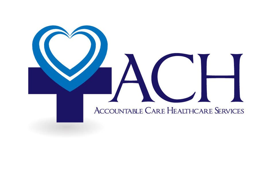 Bài tham dự cuộc thi #88 cho Design a Logo for Healthcare Services Company