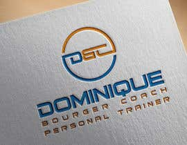 Nro 145 kilpailuun logo for a personal trainer käyttäjältä Designart009