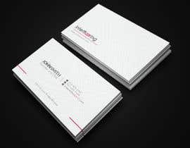 OviRaj35 tarafından business card için no 233