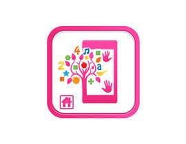 Nro 38 kilpailuun Design a Logo for childrens learning app and website käyttäjältä pratikshakawle17