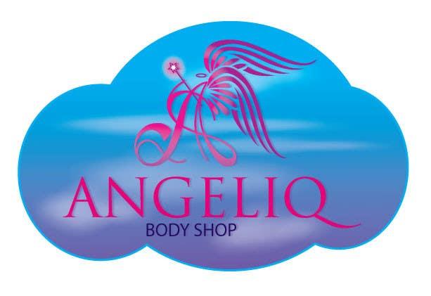 Bài tham dự cuộc thi #123 cho I need some Graphic Design for an  Angel Logo