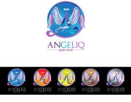 #167 for I need some Graphic Design for an  Angel Logo af arteastik