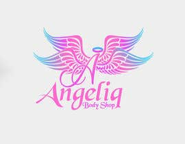 #159 for I need some Graphic Design for an  Angel Logo by vladspataroiu