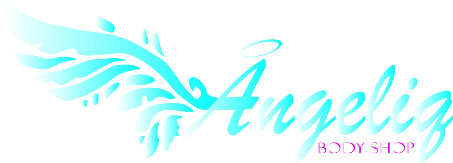 Penyertaan Peraduan #110 untuk I need some Graphic Design for an  Angel Logo