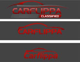 #12 para Design a Logo for my Car Classified Site por designdecentlogo