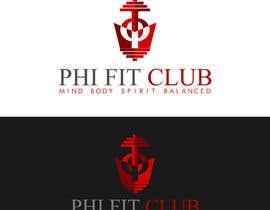 EstrategiaDesign tarafından Phi Fit Club için no 32