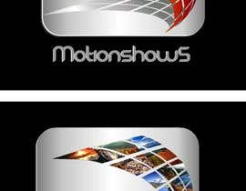 #68 for Need a Creative, Modern, Simplistic logo designed for the Launch of Motionshows.com af adisb