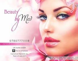 Nro 39 kilpailuun Design a Flyer for beauty services for women käyttäjältä ajaykashyap