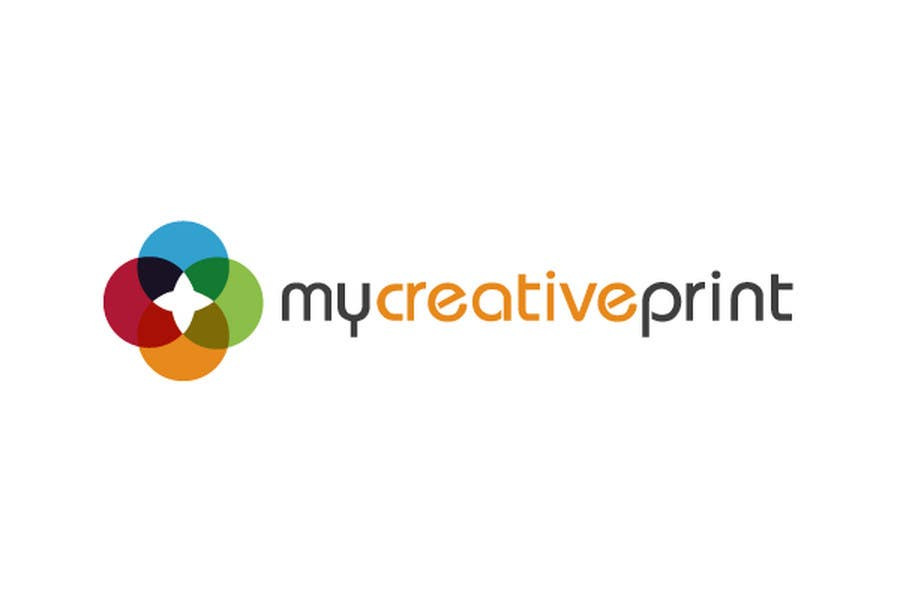 Logo Design for mycreativeprint.com 콘테스트 응모작 #144