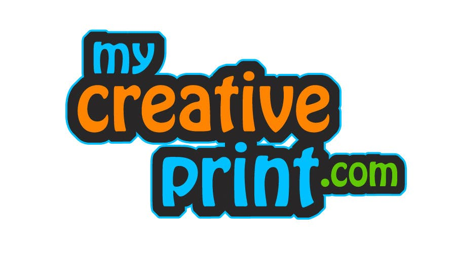 Contest Entry #32 for Logo Design for mycreativeprint.com