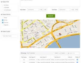 shakilaiub10 tarafından Design a Website Mockup - 1 Page - Add Task için no 4