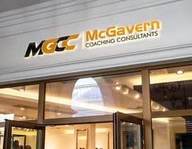Nro 7 kilpailuun McGavern Logo käyttäjältä Designertouch322