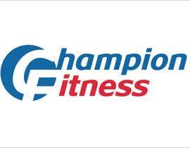 #71 para Design a Logo for Personal Training business por dannnnny85