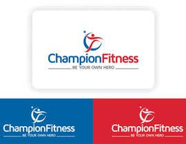 #107 cho Design a Logo for Personal Training business bởi ajdezignz