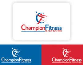 #131 cho Design a Logo for Personal Training business bởi ajdezignz