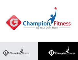 nº 93 pour Design a Logo for Personal Training business par shyRosely