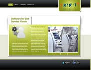 Contest Entry #20 for Website Design for Trin-iT Software Solutions