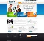Contest Entry #34 for Website Design for Trin-iT Software Solutions