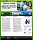 Graphic Design Contest Entry #9 for Website Design for Trin-iT Software Solutions