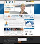 Contest Entry #19 for Website Design for Trin-iT Software Solutions