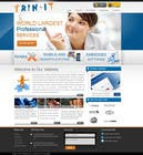 Contest Entry #18 for Website Design for Trin-iT Software Solutions
