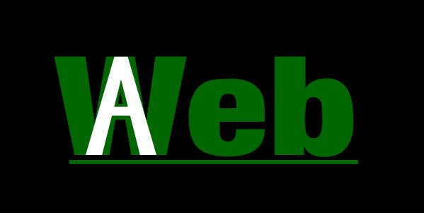 #19 for Logo for my new Project ( Webhosting & Design) by alek2011