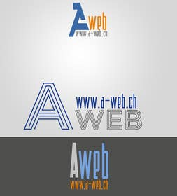#29 for Logo for my new Project ( Webhosting & Design) by EduardoStefano12