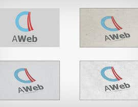 #3 para Logo for my new Project ( Webhosting & Design) por Anndreidesign