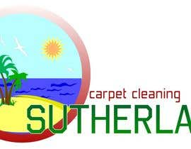 nº 19 pour Design a Logo for sutherland shire carpet cleaning par truongbk24
