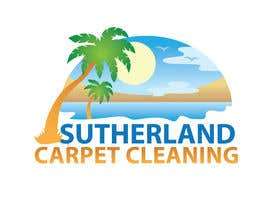 #11 for Design a Logo for sutherland shire carpet cleaning af KiVii