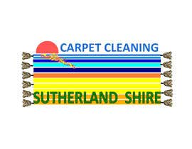 #26 for Design a Logo for sutherland shire carpet cleaning af bobis74
