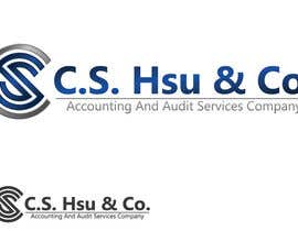 #119 cho Logo for accounting company bởi shyRosely