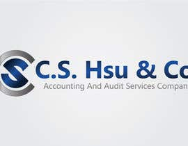 #168 cho Logo for accounting company bởi shyRosely