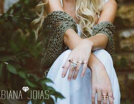 #16 for Fabiana Joias. Logo and Facebook Cover by fabriciarj