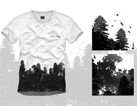 Nro 7 kilpailuun Design a T-Shirt käyttäjältä TomHajduk