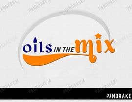 Nro 8 kilpailuun Design a Logo käyttäjältä pandrake24